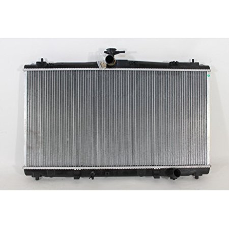 Radiator - Pacific Best Inc For/Fit 13270 Toyota Camry Hybrid Avalon Hybrid 2.5/3.5 Liter L4 / V6 Automatic/Manual PT/AC