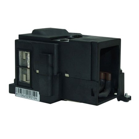 Lutema Platinum for Toshiba TDP-SC25 Projector Lamp with Housing - image 3 of 5