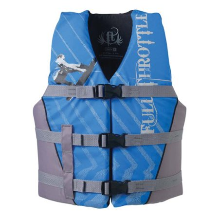 Full Throttle Life Vest (Throttle Jacket)