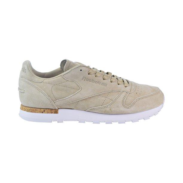 Médula ósea Blanco Cita  Reebok - Reebok Classic Leather LST Men's Shoes Oatmeal/Driftwood/White  bd1900 - Walmart.com - Walmart.com
