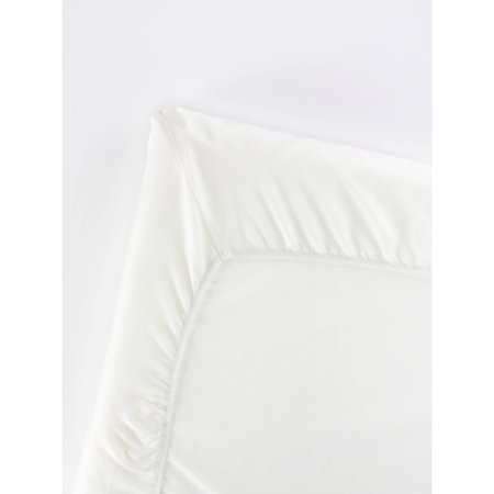55f7c7db766 BabyBjorn Fitted Sheet for Travel Crib Light