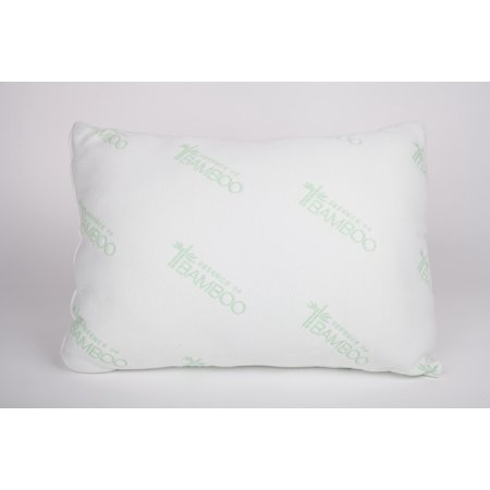 Essence Of Bamboo Bed Pillow, 1 Each