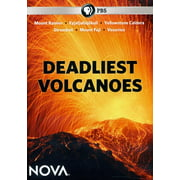 Nova: Deadliest Volcanoes by PBS DIRECT