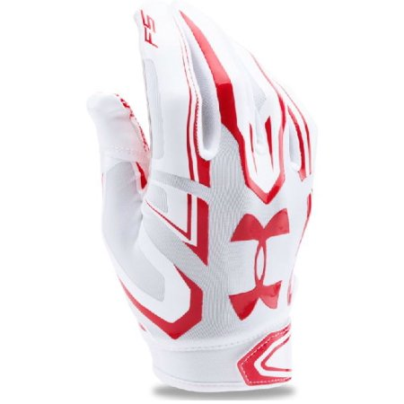 Under Armour F5 Adult Football Gloves ( 1271183