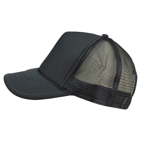 87c49bed2fb ImpecGear 2 Packs Youth Kid s Baseball Caps Trucker Hats Mesh Cap(2 for  Price of