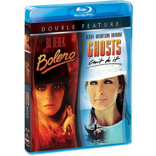 Bolero   Ghosts Can't Do It Double Feature (Blu-ray) (Widescreen) by Gaiam Americas
