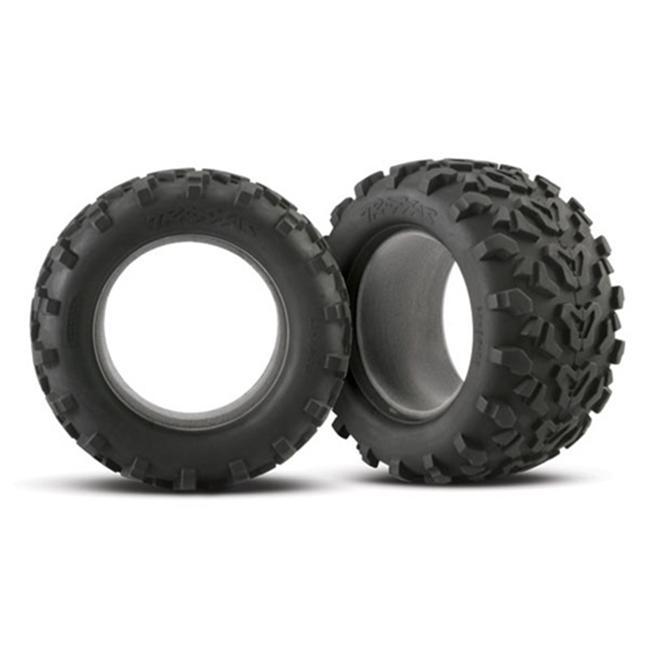 Traxxas TRA4973 3. 8'' Tires T-Maxx