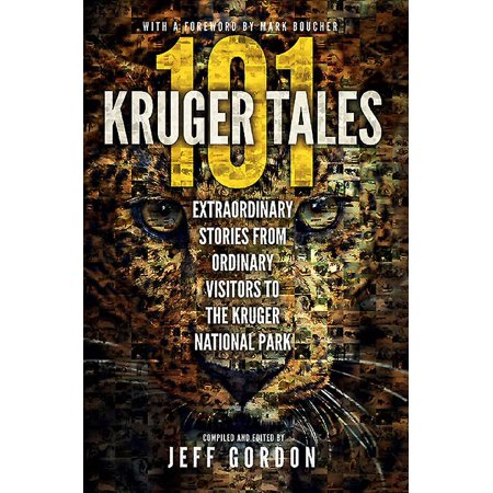 101 Kruger Tales : Extraordinary Stories from Ordinary Visitors to the Kruger National Park - Halloween Freddy Krueger Prank