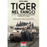Tiger nel fango (special edition) - eBook