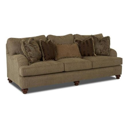 Klaussner Walker Sofa Value Parchment