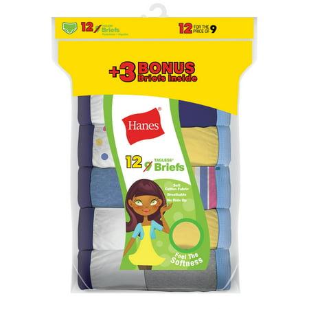Girls Brief 9 pack - Corporate Perks Lite Perks at Work - Unbeatable ...