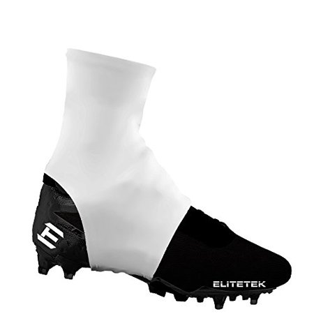elitetek cleat covers spat wrap shoelace cover 7v7 swag youth