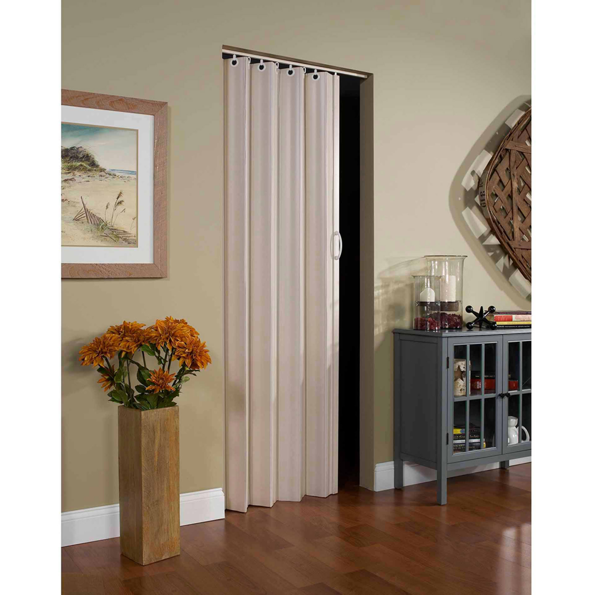 are functional way into great accordion doors large a choosing smaller to areas custom right door accordian space the separate folding