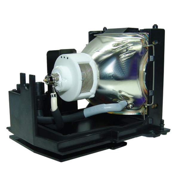 Lutema Platinum Bulb for InFocus C440 Projector Lamp with Housing