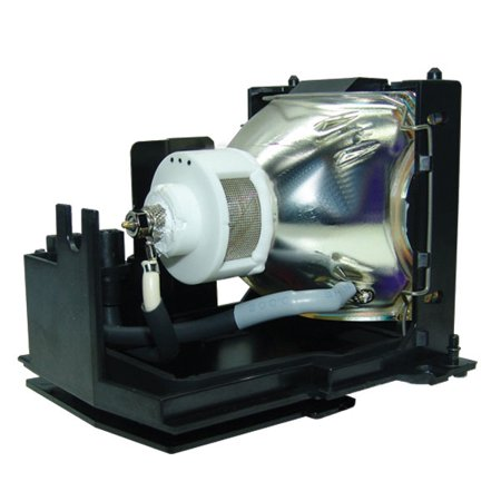 Original Ushio Projector Lamp Replacement with Housing for 3M 78-6969-9718-4 - image 4 de 5