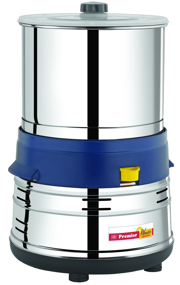 Premier Wonder Grinder 1.5 ltrs. (with Atta Kneader) PG503 110 V by