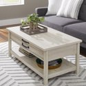 Better Homes & Gardens Modern Farmhouse Lift Top Coffee Table