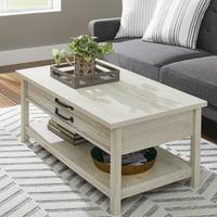 Better Homes & Gardens Modern Farmhouse Lift Top Coffee Table