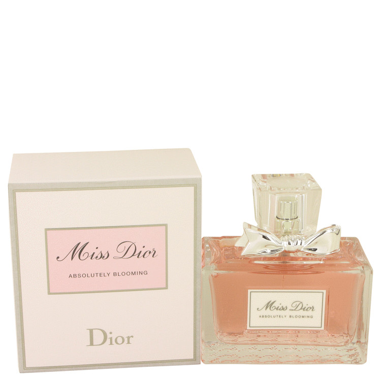 Miss Dior Absolutely Blooming by Christian Dior - Women -...