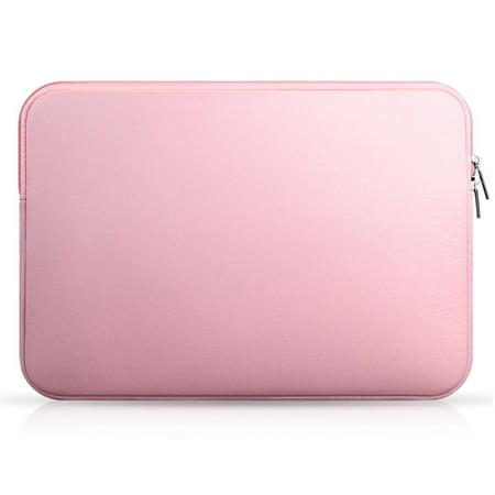 Laptop Sleeve Case Bag Pouch Store For Mac MacBook Air Pro 11.6 13.3 15.4inch - image 2 de 6