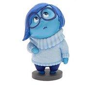 Disney / Pixar Inside Out Sadness 3 Mini PVC Figure [Loose