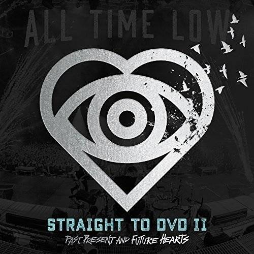 Striaght To DVD (CD/DVD)