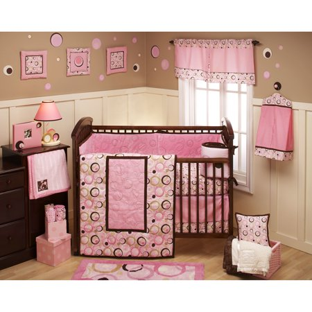George Baby Uptown Bedding