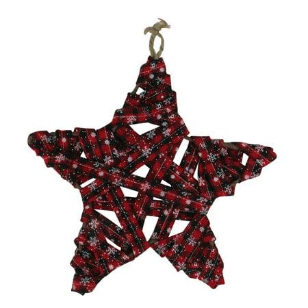Christmas Snowflakes (10.5