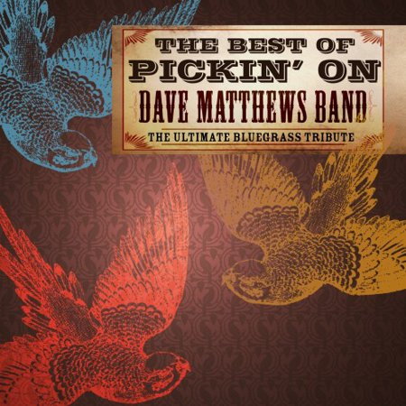 The Best Of Picking On Dave Matthews Band: The Ultimate BluegrassTribute (CD)](Dave Matthews Halloween)