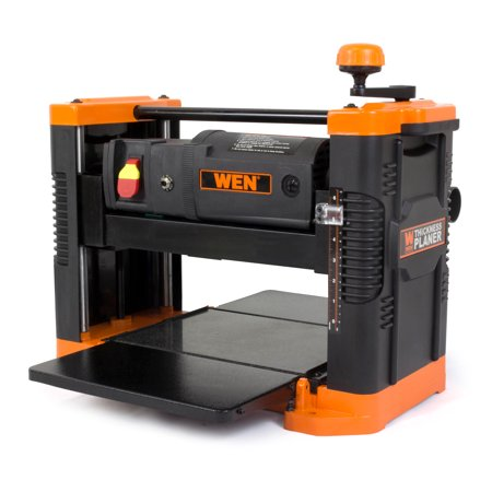 "WEN 13"" 3-Blade Benchtop Thickness Planer"