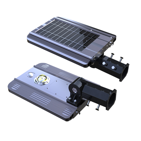 Solar Hybrid Microgrid 3rd Generation CREE LED High Power Street Lights (EE810W-SH10)