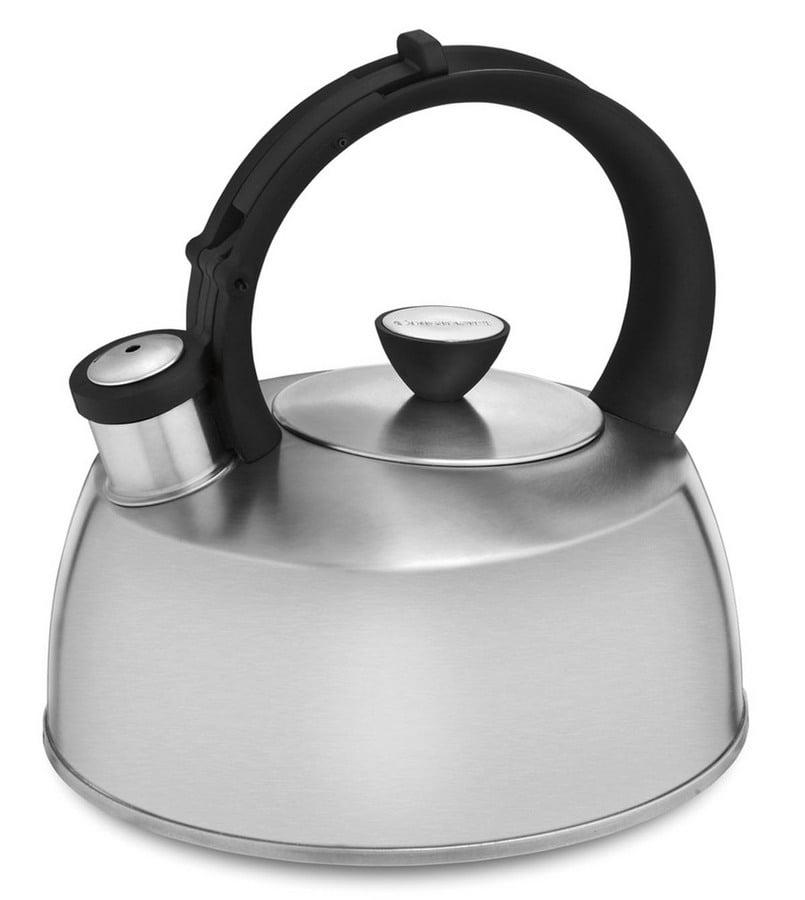 Cuisinart Stainless Teakettles Crown™ 2 Quart Teakettle