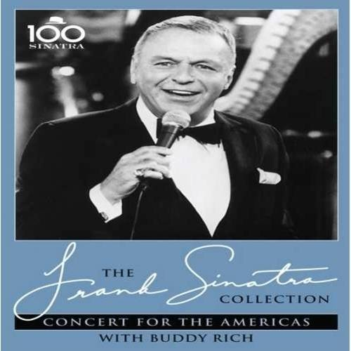 Concert For The Americas (Music DVD)