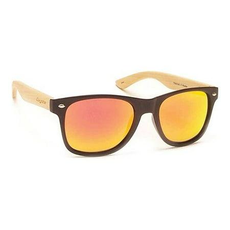 983c8f4b7ea Coyote Eyewear - Coyote Eyewear Woodie Sunglasses - Walmart.com