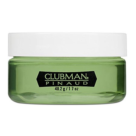 Clubman Light Hold Pomade Travel, 1.7 Ounce - image 1 of 1