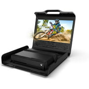 GAEMS Sentinel Pro Xp 1080P Portable Gaming Monitor for Xbox One X, Xbox One S, PlayStation 4 Pro, PlayStation 4, PS4 Slim, (Consoles Not Included)