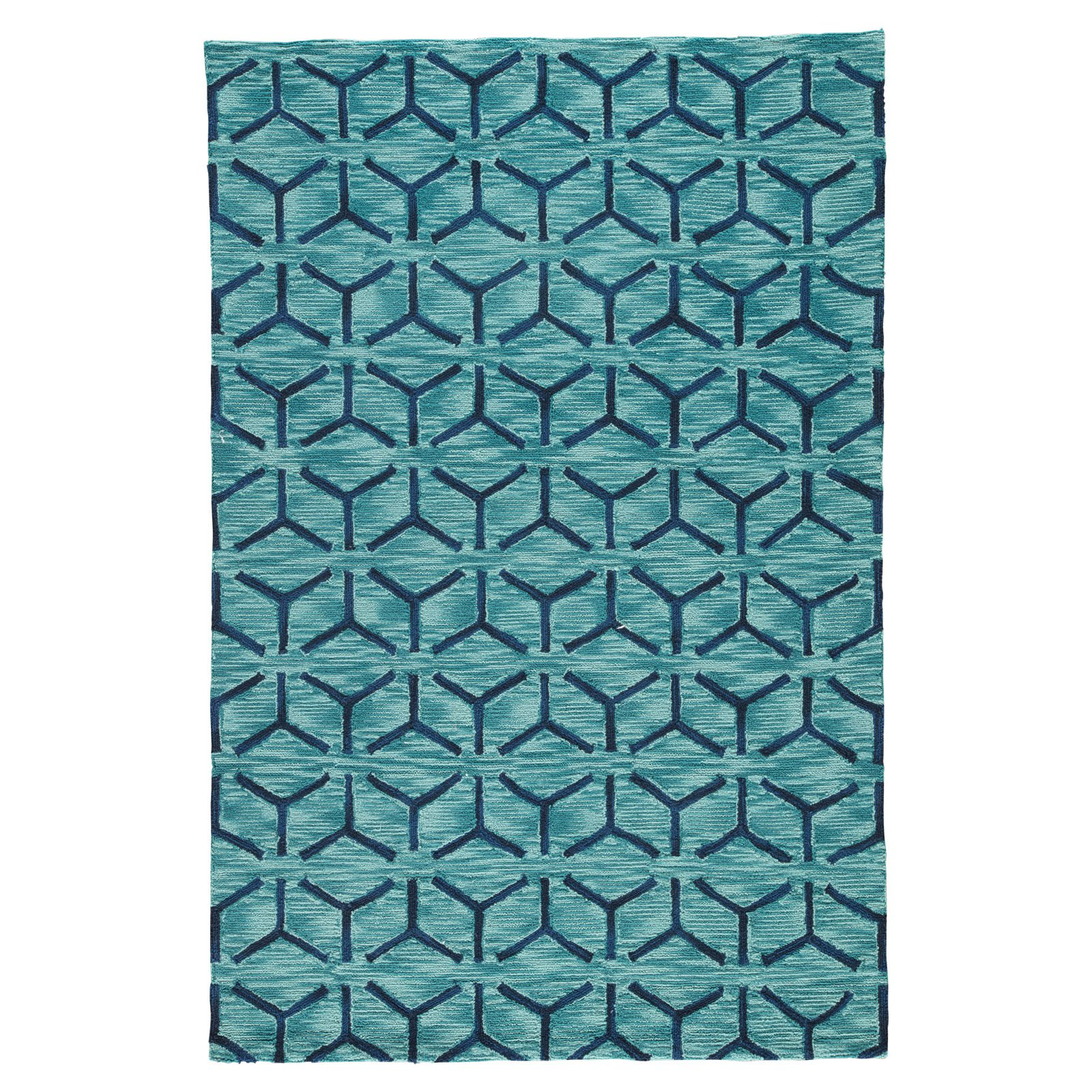 Jaipur Rugs Fusion Tribal Patterned Indoor Area Rug