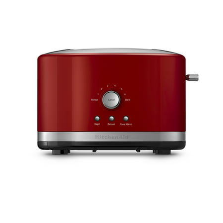 KitchenAid® 2-Slice Toaster with High Lift Lever