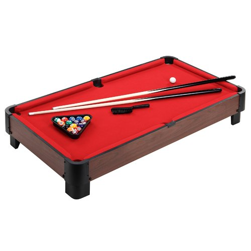 Hathaway Games Striker 3' Top Pool Table by Overstock