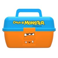 Shakespeare Catch a Monster Children's Fishing Play Box (Multiple Colors Available)