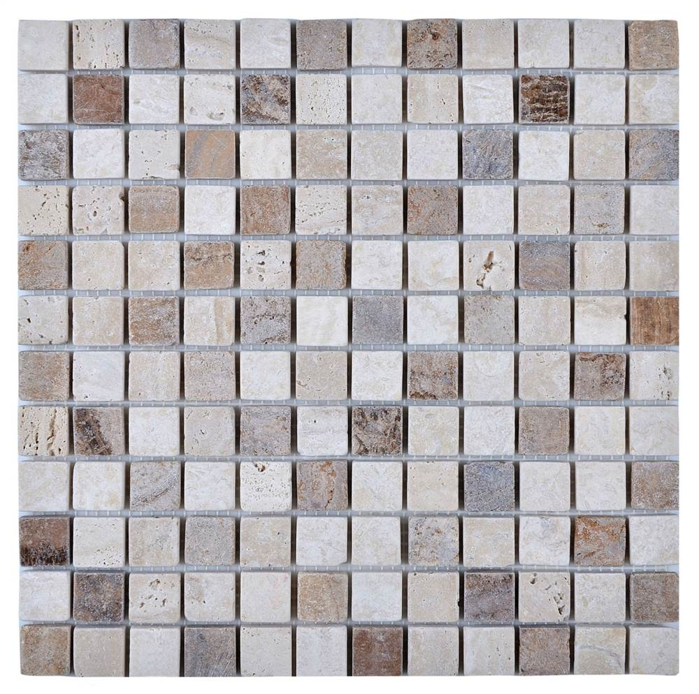 Bathroom Wall Mosaic Pattern Tile