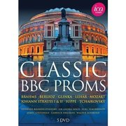 Classic BBC Proms by