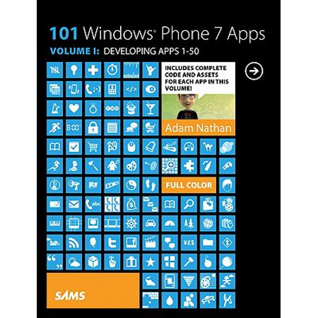 101 Windows Phone 7 Apps, Volume I : Developing Apps (Best Mail App For Windows 7)