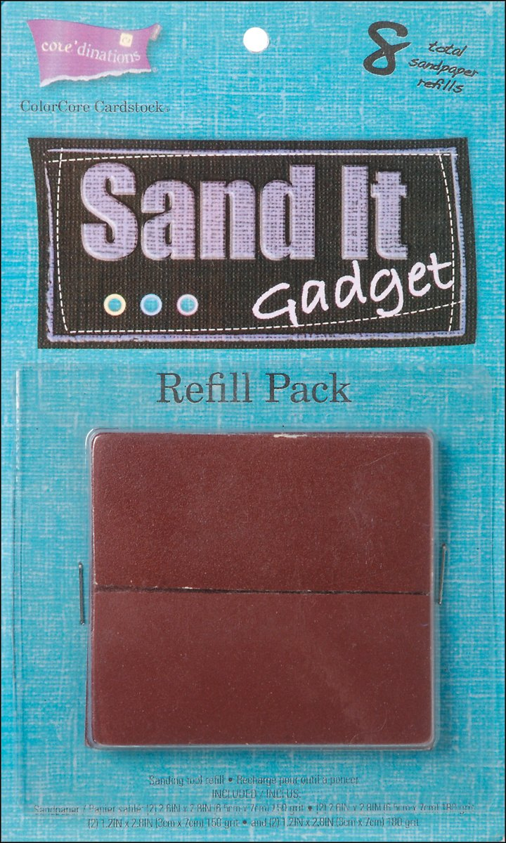 Darice-Core/'Dinations sand it gadget