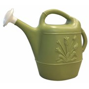 Union 63168 1 Gallon Sage Green Watering Can