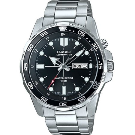 Casio MTD1079D-1AV Casio MTD1079D-1AV Wrist Watch - Men - Analog