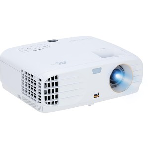 Viewsonic PX747-4K DLP Projector 4K DLP 16:9 3840x2160 HDMI 3500lm by Viewsonic