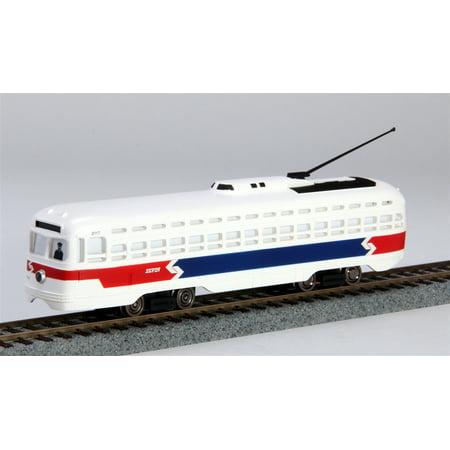 Bachmann 62937 HO Philadelphia SEPTA PCC Streetcar