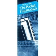 How To Play The Pocket Harmonica - eBook
