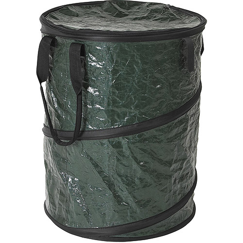 Stansport Collapsible Carry-All / Trash Can